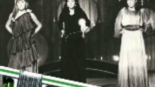 Trio Expres - Intr-un gand, intr-un glas