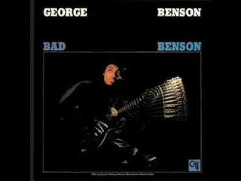 George Benson - Full Compass