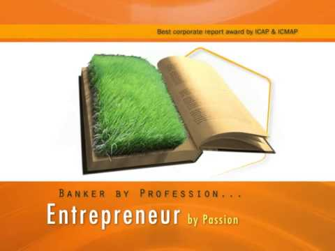 z The Bank of Punjab   Intro