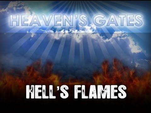 Heaven's Gates & Hell's Flames 2012