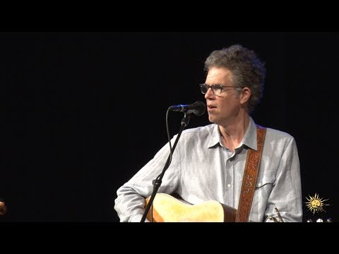 Dark Hollow - Chris Jones at Augusta Bluegrass Week 2017