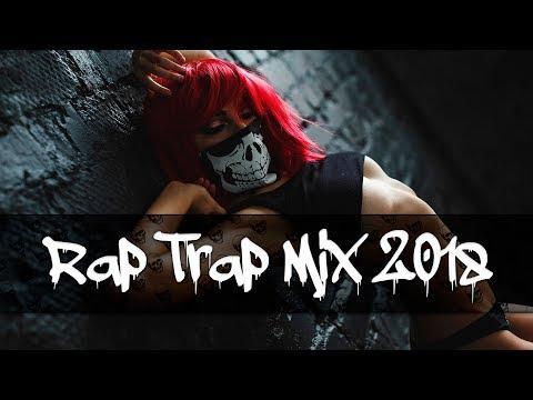 💎 BEST RAP TRAP MIX 2018 💯 GANGSTER HIP HOP MUSIC⚡