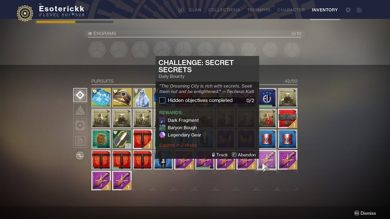 9d931119ecd Bounty