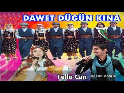 Hozan Ercan - Tello Can