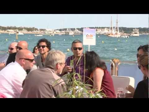 AFCI Global Networking Lounge at the 2012 Cannes Film Festival
