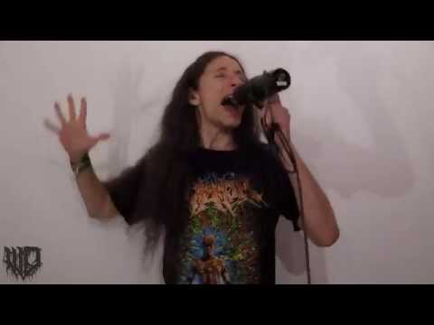 Suicide Silence  Wake Up Vocal