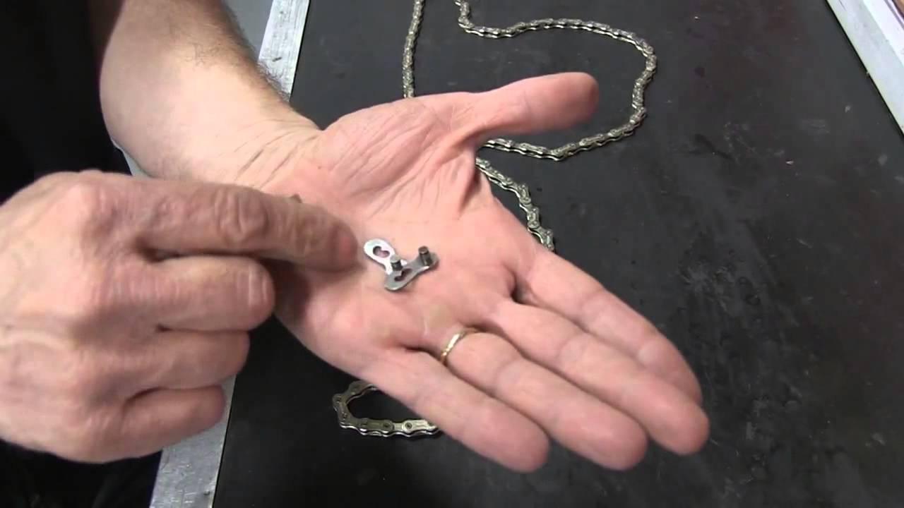 réparer chaine collier argent
