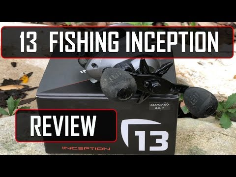 13 Fishing Inception Review