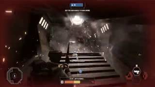 「Star Wars Battlefront II」Ironwing (Two Steps From Hell)