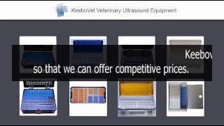 Veterinary Equipment For Pets   Dogs, Cats, Canine/Feline   Ultrasounds / Orthopedic Surgery