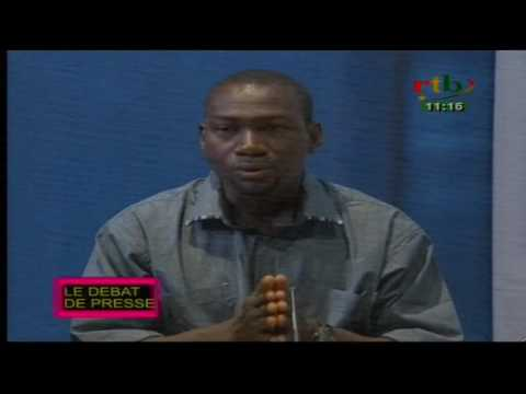 RTB - Debat de presse du 28 aout 2016