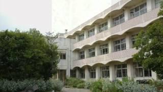太東中学校2008