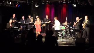 RHYTHMIC TRAMP ORCHESTRA - made of stone - live@jazzit Salzburg 20.09.2014