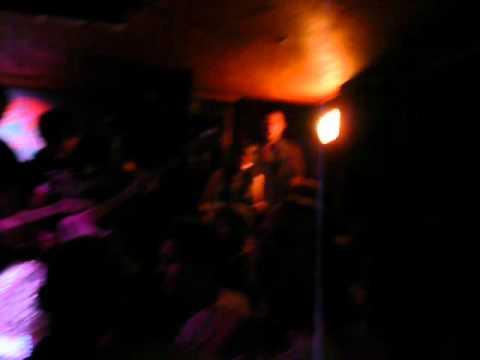 Johnny B. Goode @ Wayne's Bar