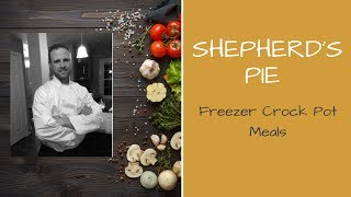 Frozen Meal Recipes: How to make Shepherd