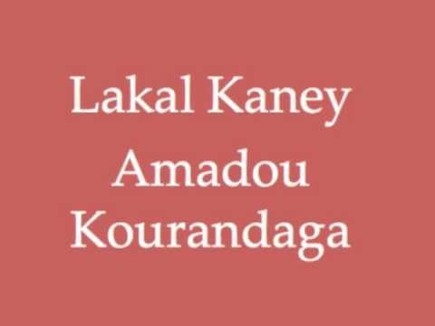Lakal Kaney - Amadou Kourandaga
