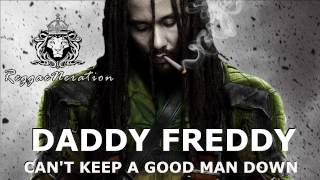 Daddy Freddy - Can