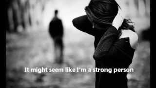 คนแพ้ที่ไม่มีน้ำตา  (A Loser Without Tears) - เบิร์ด ธงไชย OTS.อย่าลืมฉัน - English sub lyrics