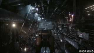 Unreal Engine 4 NEW full Infiltrator tech demo 1080p PS4 Graphic + NEXT Gen XBOX / PC graphics