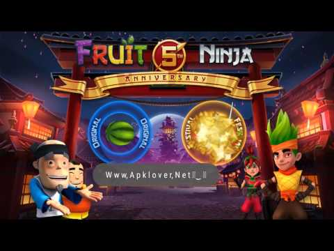 fruit ninja hack apk