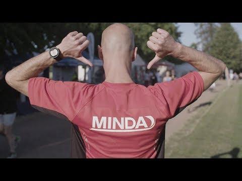 MINDA: 24-Stunden-Lauf