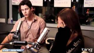 Watch Nick Jonas When You Look Me In The Eyes video