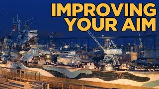 Download lagu Improving your Aim World of Warships MP3
