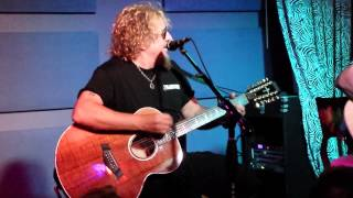 Sammy Hagar Red Voodoo Live  Sammy Hagar  & Vic Johnson