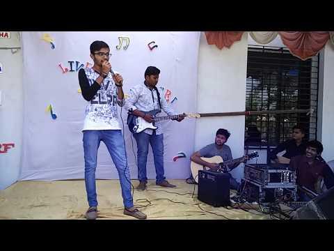 Arijit Singh Song Kabhi Jo Badal Barse By Hitesh Antala - Live Concert-VIEAT   Awesome Videos 4u