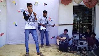Arijit Singh Song Kabhi Jo Badal Barse By Hitesh Antala - Live Concert-VIEAT | Awesome Videos 4u