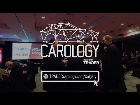 TRADER Carology Calgary | 06.27.2017 | TELUS Spark