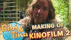 Bibi & Tina - Making Of VOLL VERHEXT! Kinofilm DVD SPECIAL