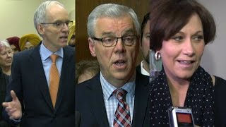 Race for Manitoba NDP leadership gears up