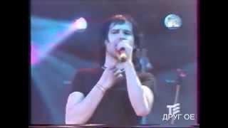 Океан Ельзи на акции Бит-битва MTV (18.03.2000) - Той день + ТДНН