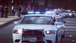Walk Through Fire | Law Enforcement Tribute