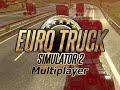 Euro Truck Simulator 2 -Multiplayer
