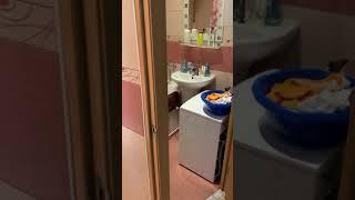 Замер санузла «Ванной» (ремонт и отделка квартир под ключ в Спб) +7(963)319-11-22 отделочные работы