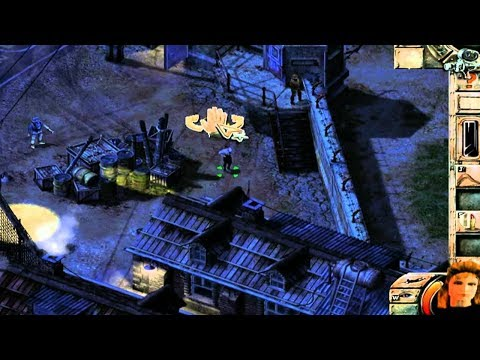 Strategy to Commando 2 Men of Courage: Mission 3 – Night of the Wolves 1080pHD |