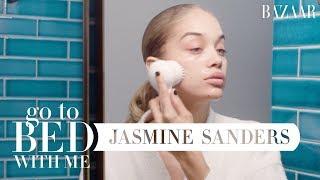 Golden Barbie Jasmine Sanders