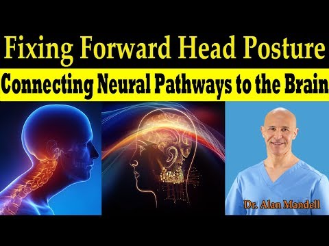 Fix Forward Head Posture / Guaranteed to See Great Results - Dr. Alan Mandell, DC