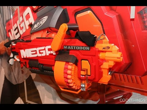 Top 5 Most Expensive Nerf Guns