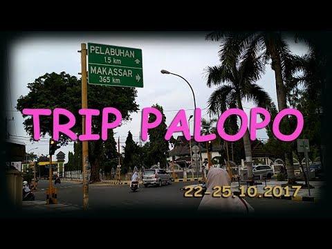 Nge-Trip ke Palopo 2017