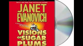 Visions of Sugar Plums by Janet Evanovich--Audiobook Excerpt