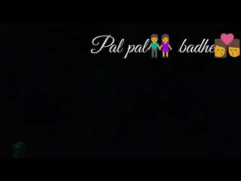 Pal Pal Bade Ye Mohabbatein