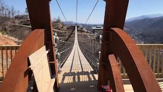 Part 2: A Walk on SkyBridge