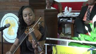Violin Solo Shine For Jesus Ministries