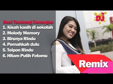 Best Remix Tembang Kenangan By Via Vallen - FULL ALBUM