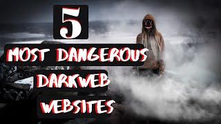 Top 5 Secret Websites On DARKWEB (+18)
