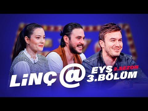 Linç@ (Mustafa Ceceli, Pelin – Anıl Altan) | EYS S2 3.Bölüm