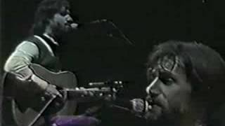 Dan Fogelberg - Leader Of The Band (Live
